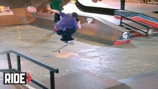 Download Tampa Am 2012 - 11 Year Old Jagger Eaton Gets 3rd Place Video