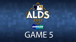Download ALDS Game 5 Preview: CLE Indians (Oct. 11) Video