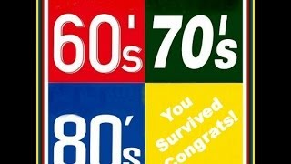 Download Born in the 60's 70's 80's check this out Video