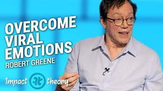 Download How to Master Your Dark Side | Robert Greene on Impact Theory Video