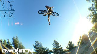 Download BMX - DEMOLITION DAYS - PAT CASEY & FOD SESSIONS Video