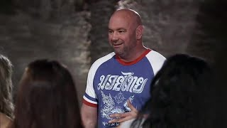 Download Dana White drops by the TUF house | The Ultimate Fighter Video