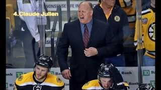 Download Top 10 NHL Coaches Video