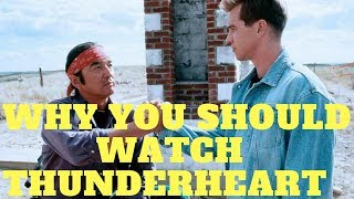 Download Why You Should Watch Thunderheart Video