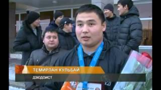 Download Уральские спортсмены продолжают завоёвывать призовые места на соревнованиях Video
