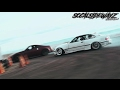 Download E36 Wide Body Drifting Video