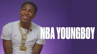 Download YoungBoy Never Broke Again on dating, meeting Nicki Minaj, and finishing high school Video