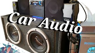 Download Esto es CAR AUDIO EN CASA 💪😎🔊🔊 Video