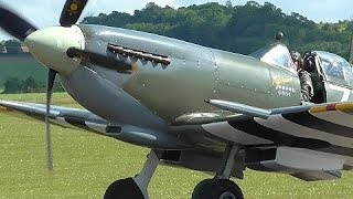 Download Duxford D-Day 70th Anniversary Air Show 2014 - Full Show HD Video