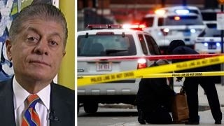 Download Judge Napolitano weighs in on the OSU attack Video