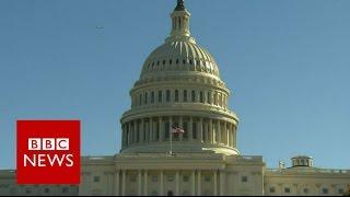 Download Donald Trump's presidential agenda - BBC News Video