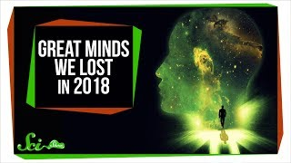 Download 3 Great Minds We Lost in 2018 Video