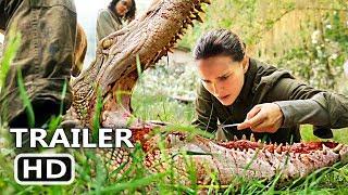 Download ANNIHILATION Official Trailer (2018) Natalie Portman Adventure Movie HD Video