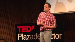 Download ¡No vayas más al gimnasio! | Julian Rud | TEDxPlazadelLector Video