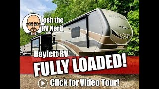 Download 2020 Montana LOADED Legacy, Solar, Generator, Slide Awnings, Full Paint 3120RL In Dept Walk Tthru Video