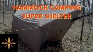 Download Best Hammock Camping Tarp Video