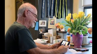 Download SCI/D VA Video Connect Telehealth: Veterans & Providers Experience Video