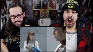 Download BLACK MIRROR (Netflix) ″Arkangel″ & ″Crocodile″ TRAILER REACTION!!! Video