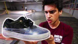 Download THE ULTIMATE SKATE SHOE INVENTION Video