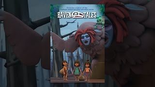 Download Raven Tales: The Movie Video