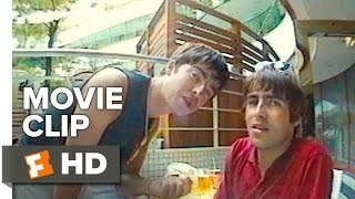 Download Oasis: Supersonic Movie CLIP - Liam Was Cooler (2016) - Documentary Video