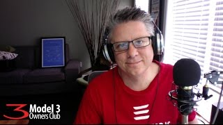 Download Model 3 Owners Club Live Stream March 30 2017 1PM EST Video