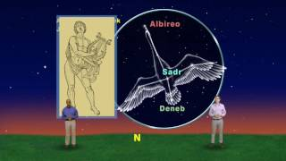 Download Star Gazers: Cygnus: The Amazing Celestial Swan - September 26 - October 3, 2016 (5 Minutes) Video