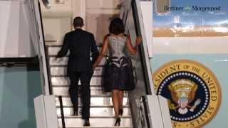 Download ″Hello Berlin″ - Ein Tag mit US-Präsident Barack Obama (HD) Video