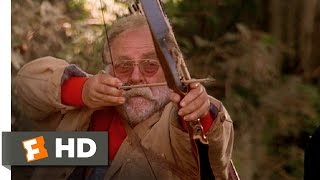Download Hard Target (6/9) Movie CLIP - Uncle Douvee (1993) HD Video