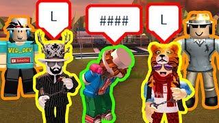 Download I told the BEST JAILBREAK PLAYERS to ARREST ME... | Roblox Jailbreak Video