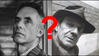 Download Jordan Peterson ... and Deleuze?? Video