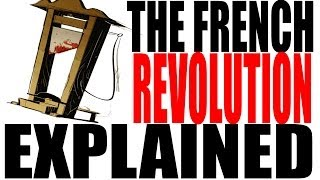 Download The French Revolution Explained: World History Review Video
