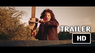 Download The Texas Chainsaw Massacre (2015) Modernized Trailer Video