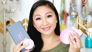 Download Testing out NEW Mally Beauty Makeup! Get Ready With Me! Video