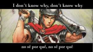 Download Penpals ″Tell me why″ || Sub español & Lyrics || BERSERK OP; full. Video