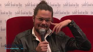 Download Interview du réalisateur Mathias PARDO pour le film ″L'échappée″ Video