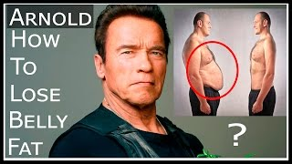 Download fastest way to lose belly fat by Arnold | Interview | TopNewsage Video