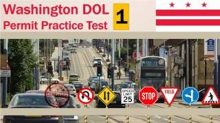Download Driving theory test: Washington DOL Permit Practice Test 1 Video