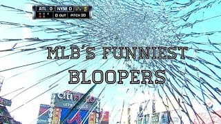 Download MLB's Funniest Bloopers Video