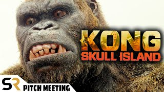Download Kong: Skull Island Pitch Meeting Video