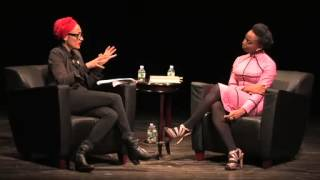 Download Between the Lines: Chimamanda Ngozi Adichie with Zadie Smith Video