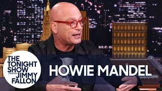 Download Howie Mandel Used His Gremlin's Gizmo Voice for Muppet Babies and Bobby's World Video