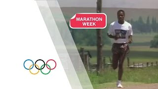 Download The closest Olympic Marathon finish & USA Archery gold | Olympic History Video