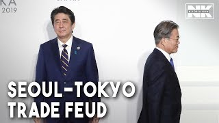 Download Intensifying South Korea-Japan Trade Spat..'BOYCOTT JAPAN' spreads in Korea Video