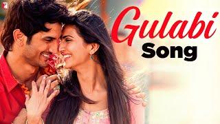 Download Gulabi - Song - Shuddh Desi Romance - Sushant Singh Rajput & Vaani Kapoor Video
