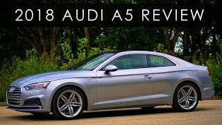 Download Review | 2018 Audi A5 | All Jokes Aside Video