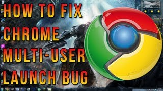 Download ► Chrome Bug | How to Fix Multiple Taskbar Icons Video