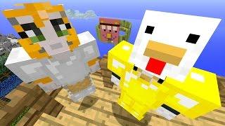 Download Minecraft Xbox - Ocean Den - Shifty Face (19) Video