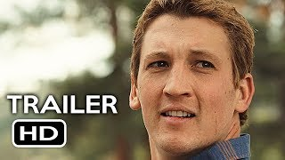 Download Only the Brave Official Trailer #1 (2017) Miles Teller, Josh Brolin Biography Movie HD Video