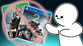 Download Destiny - A Disappointing Franchise Video